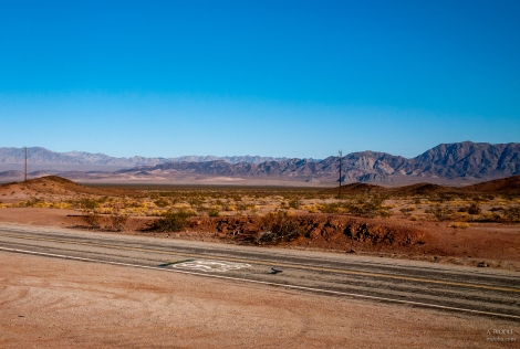 Death Valley & Route 66